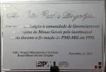 Prêmio PMI